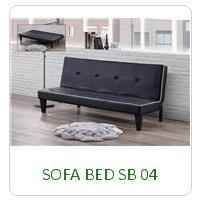 SOFA BED SB 04